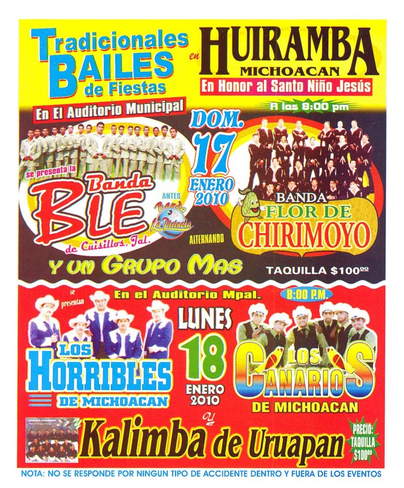 Cultura Huiramba Michoac N M Xico  # Muebles Huiramba